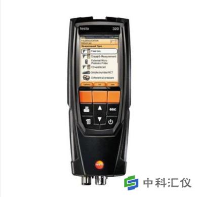 德图testo350_德图testo320 烟气分析仪常见问题及解决方案 -testo350烟气分析仪网